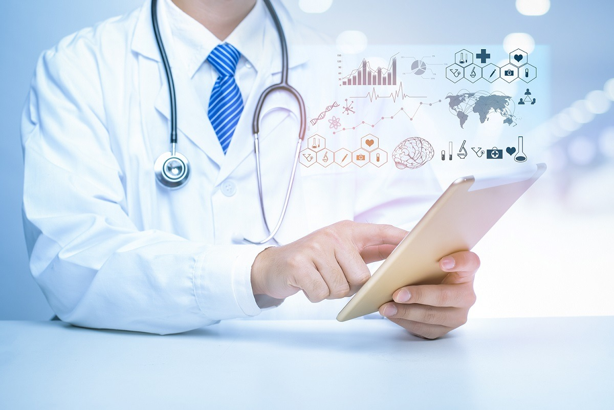 EHR Electronic Health Records Improved Patient Care