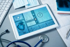 iPad EHR Electronic Health Records Patient Record Digital