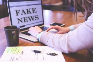 How to Spot Fake Health News