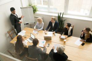 employee training is key