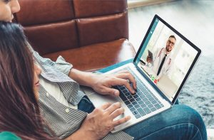 The Expansion of Telemedicine