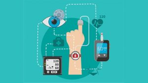 Apps, Wearables, and Self-Monitoring Solutions