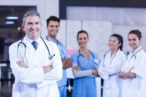dedicated leadership and employee training