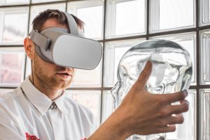 Virtual Reality in the Healthcare Market