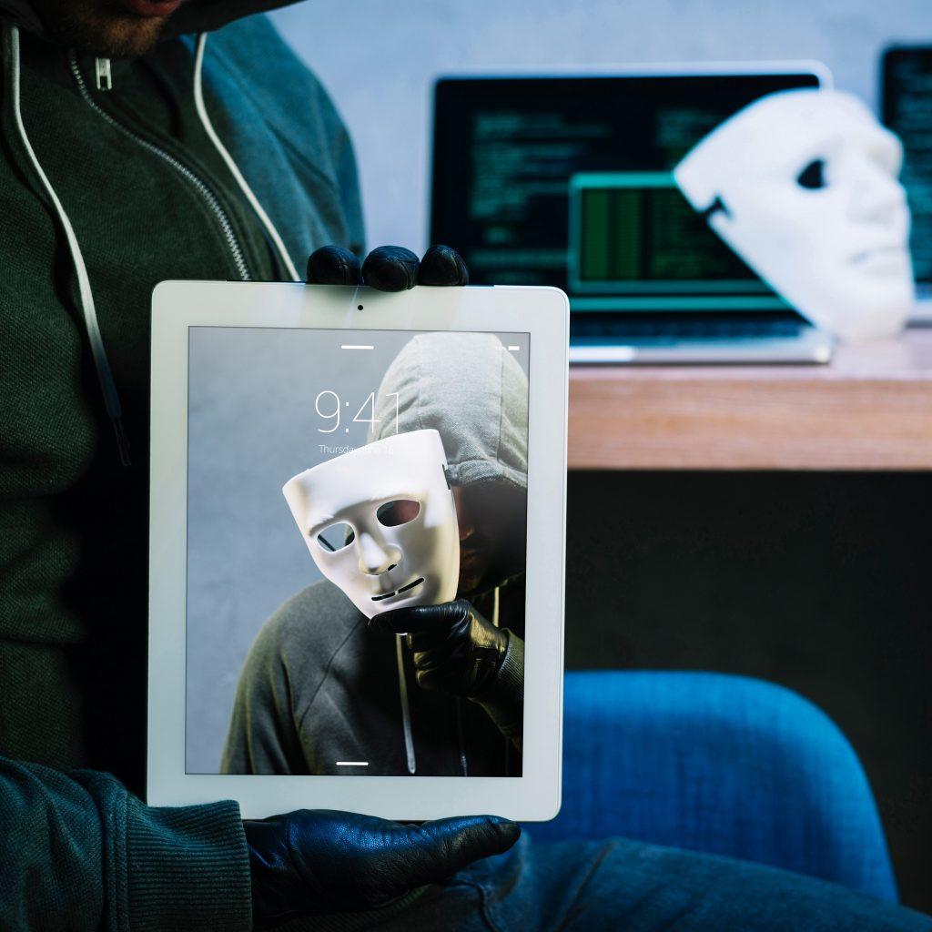 Mobile Threats Cyberattacks