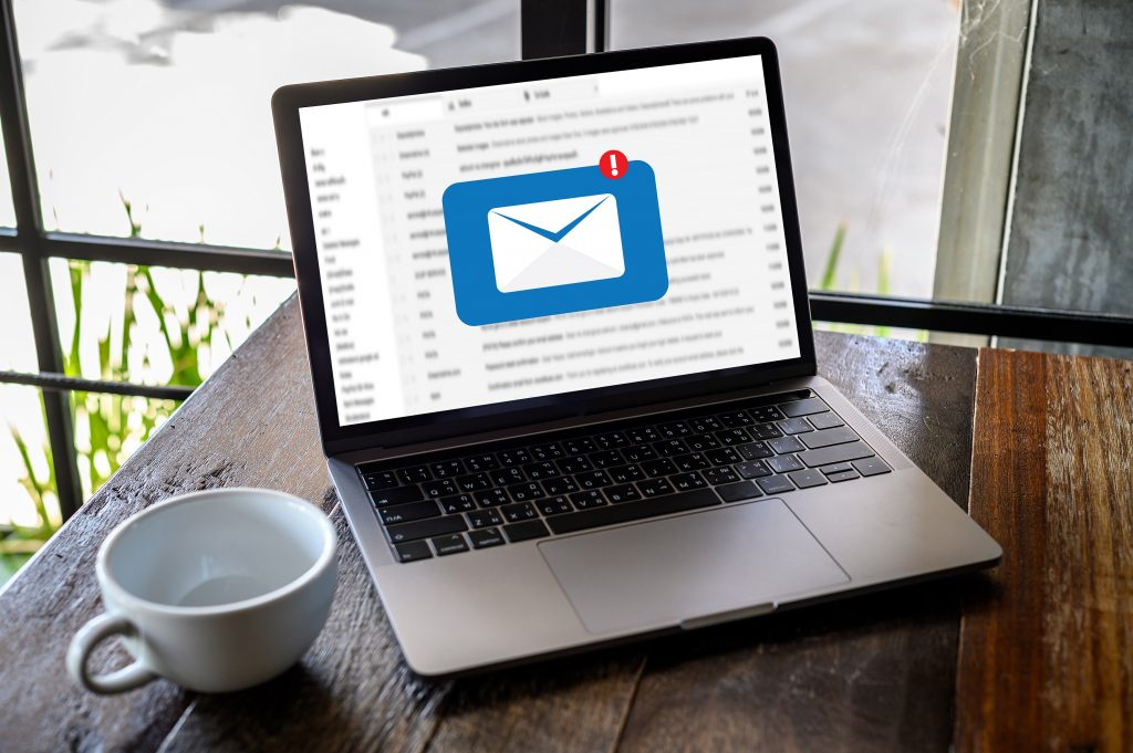 Business Email Compromise Attack