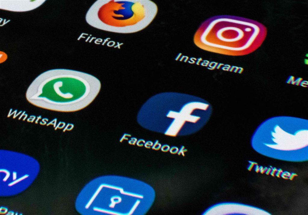 Business Social Media Cyberattack