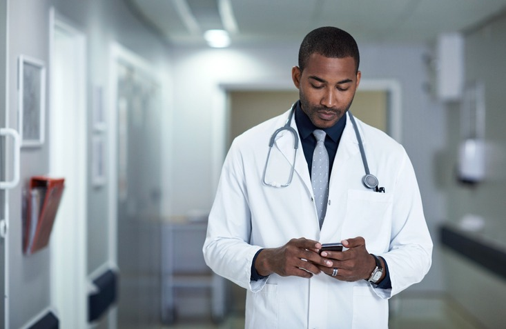 Why Text Messaging Has Become A Vital Communication Tool For Healthcare Providers