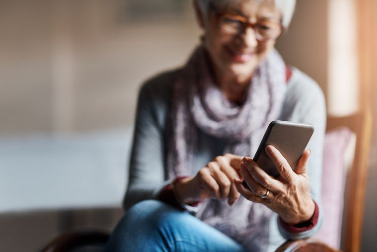 Text Messaging Is Crucial for Patient Communication
